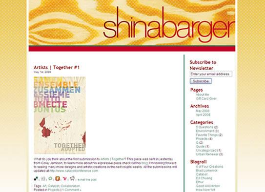 JeffShinabarger.com